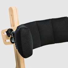 SLK_104 Adjustable headrest