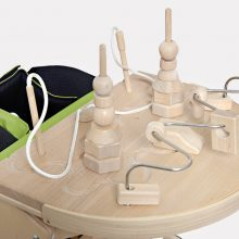 KTK_401 Tray for manual therapy