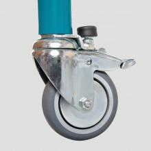 PML_011 Directional lock casters (2 pcs.)