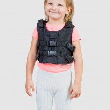 ULE_125 6 points safety vest