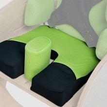 ZBI_419 Seat cushion (thighs shape)