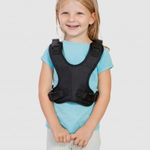 OMO_130 4 points safety vest