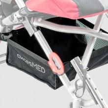 OMO_505 Under seat storage basket