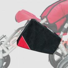 OMO_508 Saddle bags (pair)