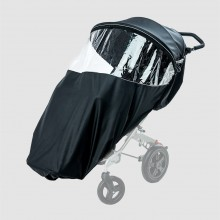 RCR_404  Folding canopy with leg cover