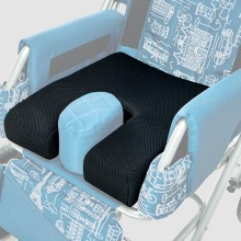 RCR_412 Elastico cushion for seat