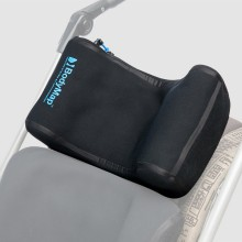 Headrest Bodymap D