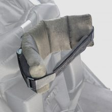 HPO_138 Headrest with belt