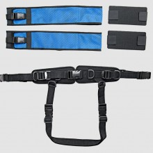 AKS_325 Fixing kit for BodyMap cushion