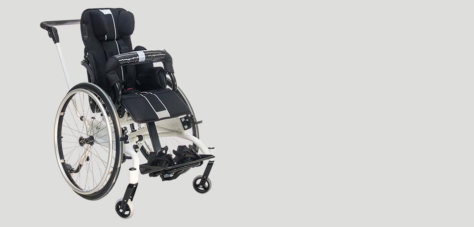 Wheelchair URSUS ACTIVE™