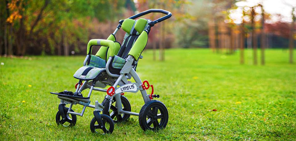 Special stroller URSUS