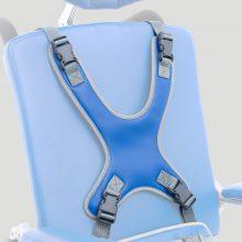 KDI_130 4 points safety vest