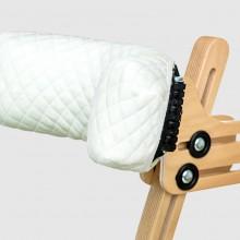 DMI_410 Headrest cotton cover