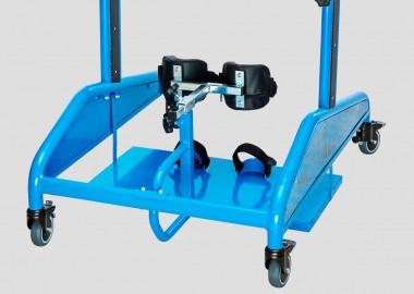 AVL_144 Lower limbs stabilizer