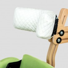 ZBI_410 Headrest cotton cover