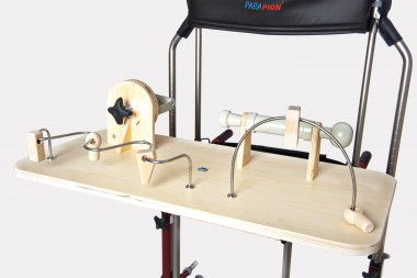 PPN_401 Tray for manual therapy