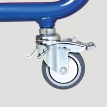 RVP_010 Reverse braking casters (2 pcs.)