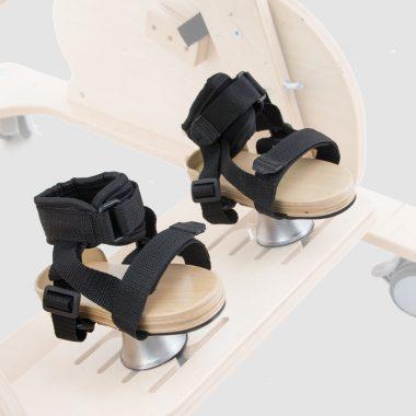 KTK_103 Sandals with 3-dimensional adjustment