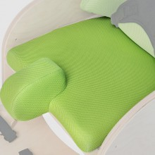 ZBI_421 Seat cushion (pommel shape)