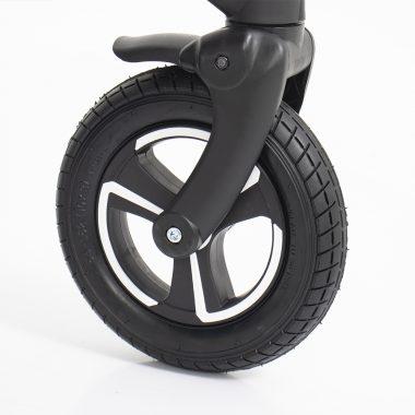 HPO_717 Front wheel