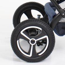 HPO_714 Rear wheel (1 pc.)