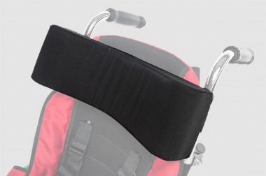 ULE_133 Firm headrest made of foam