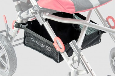 OMO_505 Under seat storage basket