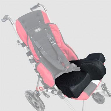 OMO_421 Seat cushion (pommel shape)