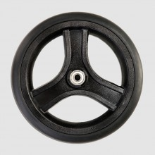 RCR_711 Front PU wheel (1 pc.)