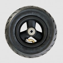 ULE_707 Front inflatable wheel