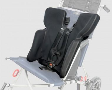 OMO_317 Back cushion <b>BodyMap®</b> B+
