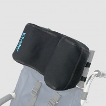 OMO_321 Headrest <b>BodyMap®</b> D