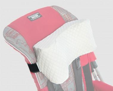 RCR_410 Headrest cotton cover