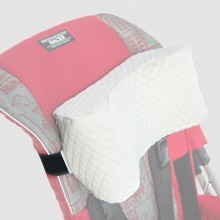 RCR_410 Headrest cotton cover