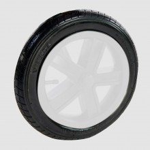 RCR_702 Rear inflatable tire (1 pc.)