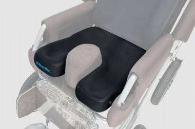 RCR/RCE/RCH_309 Ucut seat cushion <b>BodyMap®</b> A-