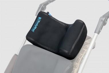 Headrest Bodymap D