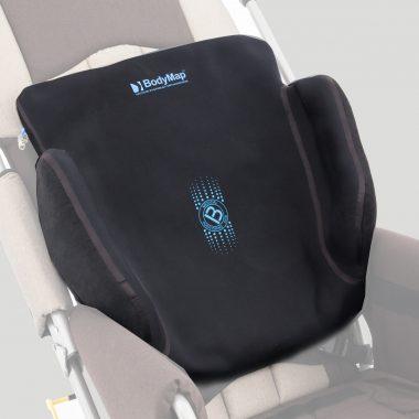 RCR/RCE/RCH_317 Back cushion <b>BodyMap®</b> B+