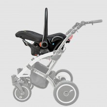HPO_007 Infant car seat 0-10kg