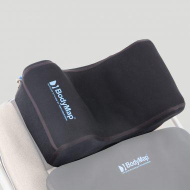 RCR_321 Headrest Bodymap D size 1, 2, 3