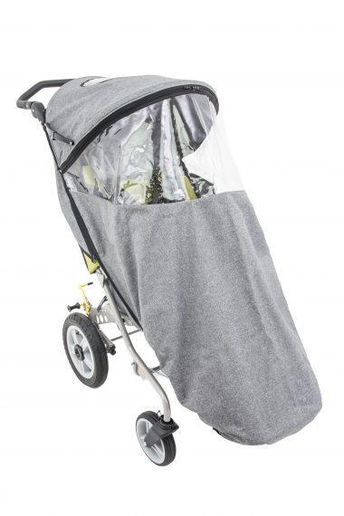 RCR/RCE/RCH_404  Folding canopy with leg cover