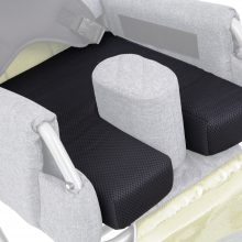 RCR/RCE/RCH_412 Elastico cushion for seat