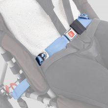 OMO_012 Qstraint lap belt