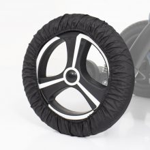 ARO_415 Rear wheels cover