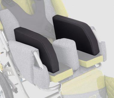 RCR_137  Narrowing pads 5cm