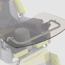 RCB/REB_414 Tray Plexiglass®