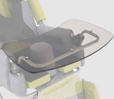 RCR/RCE/RCH_414 Tray Plexiglas®