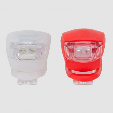 OMO_001 LED lights (2 pcs.)