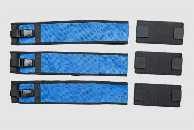 AKL_325 Fixing kit for BodyMap K cushion