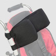 ULE_132 Elastico headrest
